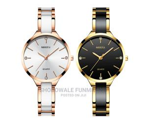 Buy 2 Female Nibosi Wristwatch, Women Watches   Watches for sale in Lagos State, Surulere