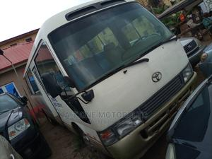 Coaster Bus | Buses & Microbuses for sale in Lagos State, Ejigbo