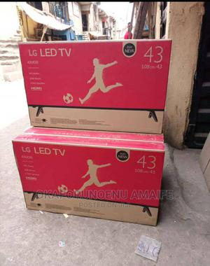 """Lg """"43"""" Tv   Accessories & Supplies for Electronics for sale in Anambra State, Onitsha"""