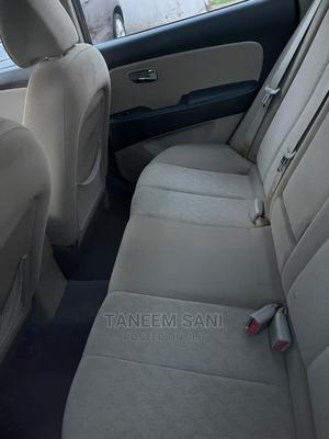 Hyundai Elantra 2010 GLS Blue | Cars for sale in Kano State, Kano Municipal