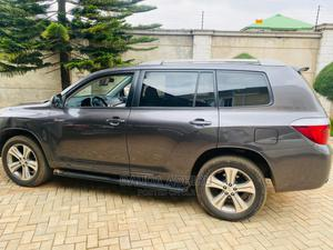 Toyota Highlander 2010 Sport Gray | Cars for sale in Osun State, Osogbo