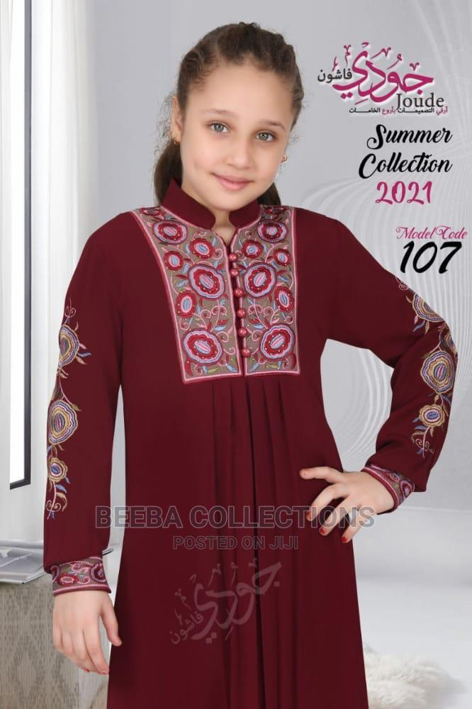 Egypt Abaya for Children | Clothing for sale in Asokoro, Abuja (FCT) State, Nigeria