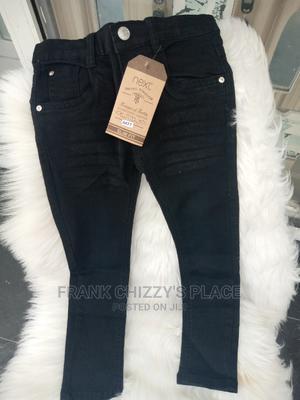 Black Jeans for Boys | Children's Clothing for sale in Lagos State, Lekki