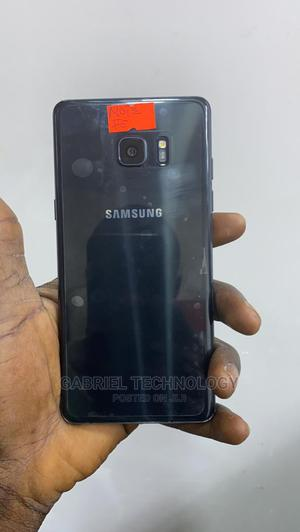 Samsung Galaxy Note FE 64 GB | Mobile Phones for sale in Lagos State, Ikeja