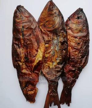 Dried Fish and Smoked Fish | Fish for sale in Lagos State, Apapa