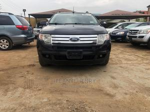 Ford Edge 2007 Black | Cars for sale in Lagos State, Isolo