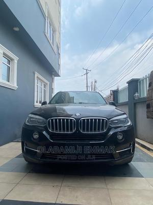 BMW X5 2014 Black | Cars for sale in Lagos State, Alimosho