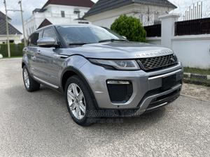 Land Rover Range Rover Evoque 2013 Gray | Cars for sale in Abuja (FCT) State, Gwarinpa