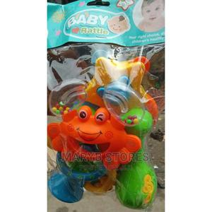 Baby Rattles Bigger Rattles Gift Set of Various Colours   Toys for sale in Lagos State, Ikeja