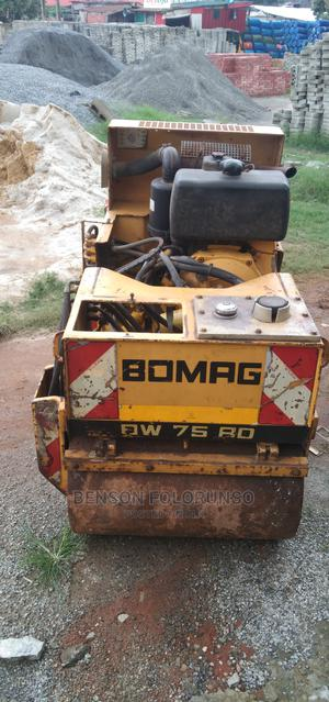 Machine For Sales | Heavy Equipment for sale in Lagos State, Ikorodu