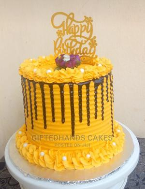 7 Inches Cakes   Party, Catering & Event Services for sale in Kaduna State, Igabi