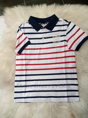 Original Marines Polo Shirts | Children's Clothing for sale in Lagos State, Ajah