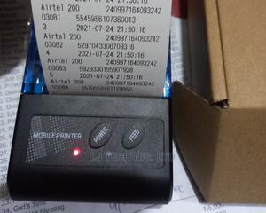 Mobile Recharge Card Printer   Store Equipment for sale in Lagos State, Ikeja