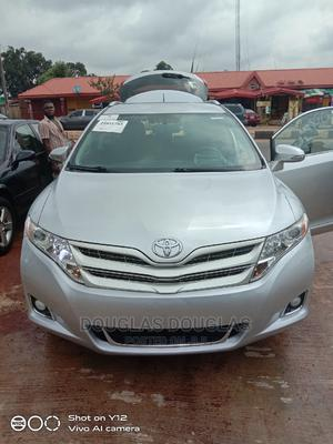 Toyota Venza 2014 Gray | Cars for sale in Delta State, Ika South