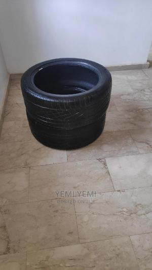 Continental Tyres 255 45 20 | Vehicle Parts & Accessories for sale in Abuja (FCT) State, Asokoro