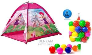 2 in 1 Soft Ball and Pit | Toys for sale in Lagos State, Amuwo-Odofin