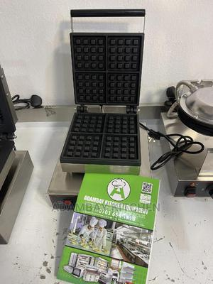 Square Waffle Makers | Restaurant & Catering Equipment for sale in Abuja (FCT) State, Wuse 2