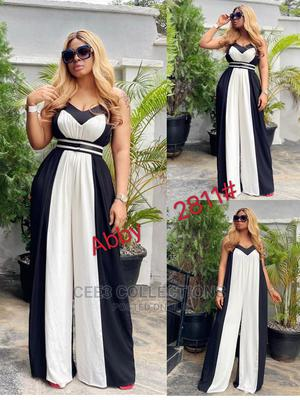 New Ladies Classic Long Dress   Clothing for sale in Lagos State, Ikeja