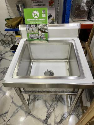 Single Sink | Restaurant & Catering Equipment for sale in Abuja (FCT) State, Wuse 2