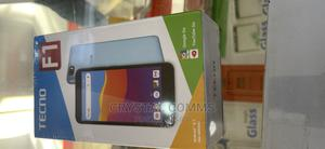New Tecno F1 8 GB Black | Mobile Phones for sale in Lagos State, Isolo