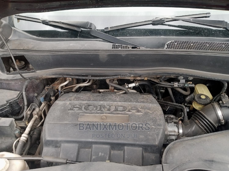 Archive: Honda Pilot 2009 Brown