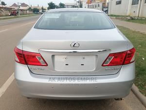Lexus LX 2008 570 Silver | Cars for sale in Abuja (FCT) State, Jabi