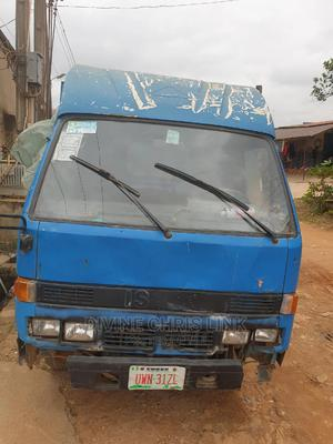 Isuzu Truck   Trucks & Trailers for sale in Lagos State, Ikeja