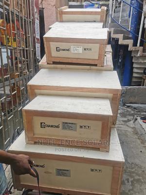3.5kv 24v Diamond Inveter   Solar Energy for sale in Lagos State, Ojo