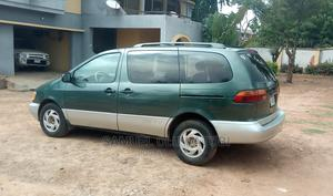 Toyota Sienna 2000 Green | Cars for sale in Kwara State, Ilorin South