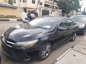 Toyota Camry 2015 Black   Cars for sale in Lagos State, Shomolu
