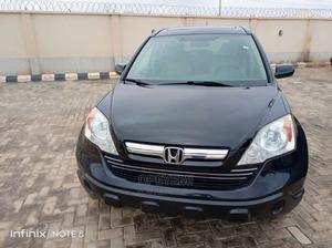 Honda CR-V 2009 Black | Cars for sale in Kwara State, Ilorin West