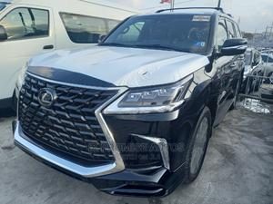 Lexus LX 2021 Black | Cars for sale in Lagos State, Ikeja