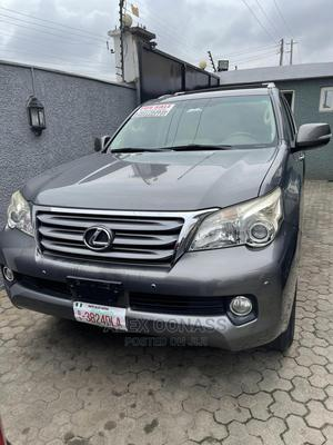 Lexus GX 2011 460 Gray | Cars for sale in Lagos State, Ajah
