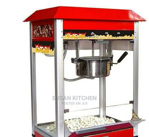 Top Grade Industrial Popcorn Machine   Restaurant & Catering Equipment for sale in Lagos State, Ojo