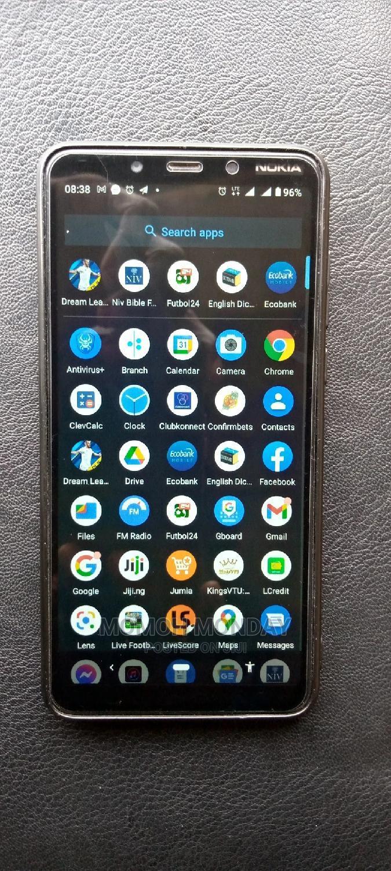 Nokia 3.1 Plus 32 GB Blue