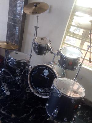 5 Set Virgin Drum Set Model Climax | Musical Instruments & Gear for sale in Lagos State, Ikeja