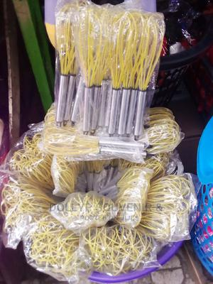 12pcs of Hand Eggs Moxer | Kitchen & Dining for sale in Lagos State, Lagos Island (Eko)