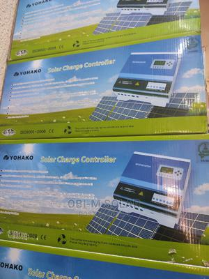 80a/120v Solar Charge Controller | Solar Energy for sale in Lagos State, Ojo