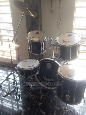 5 Set of Virgin Drum Model DOMINION | Musical Instruments & Gear for sale in Lagos State, Ikeja
