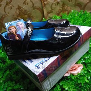 Disney Girls School/ Dressing Shoe | Children's Shoes for sale in Lagos State, Ikeja