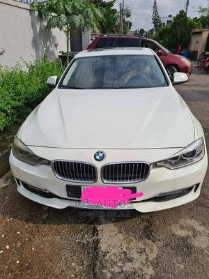 BMW 325i 2012 White | Cars for sale in Lagos State, Maryland