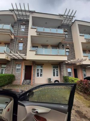 4bdrm House in Wuse 2 for Rent | Houses & Apartments For Rent for sale in Abuja (FCT) State, Wuse 2