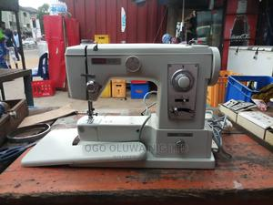 IDEAL Multipurpose Sewing Machine(Electric Only) | Home Appliances for sale in Lagos State, Mushin