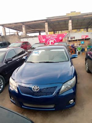 Toyota Camry 2010 Blue | Cars for sale in Lagos State, Egbe Idimu