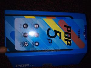 Tecno Pop 5 16 GB Black | Mobile Phones for sale in Kwara State, Ilorin West