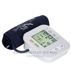 Electronic Blood Pressure Monitor | Medical Supplies & Equipment for sale in Rivers State, Port-Harcourt