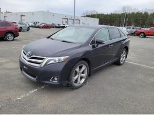 Toyota Venza 2016 Black   Cars for sale in Lagos State, Alimosho