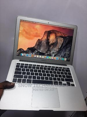 Laptop Apple MacBook Air 2015 4GB Intel Core I5 SSD 128GB | Laptops & Computers for sale in Lagos State, Ikeja