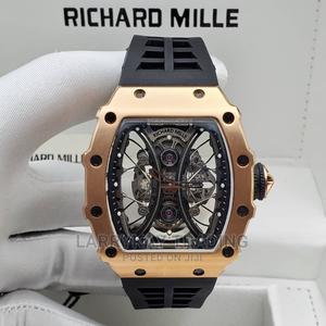 Richard Mille Wristwatch | Watches for sale in Lagos State, Lagos Island (Eko)