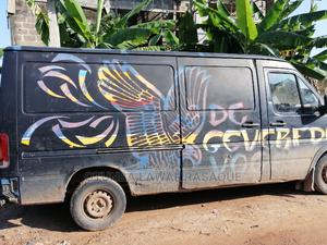 Volkswagen LT35   Buses & Microbuses for sale in Lagos State, Alimosho
